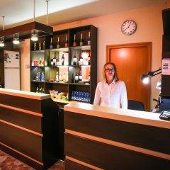 Гостиница Авеню гостиничный бар
