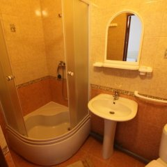 Отель Ostrov Sochi Стандартный номер фото 4