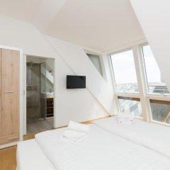 Отель Yourapartment City Center Австрия, Вена - отзывы, цены и фото номеров - забронировать отель Yourapartment City Center онлайн комната для гостей фото 2