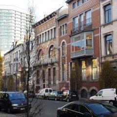 Отель Brussels Louise Penthouse парковка