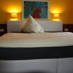 Hotel Bitzer 3* Стандартный номер с различными типами кроватей фото 14