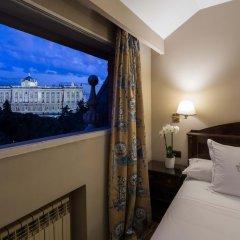 Hotel Principe Pio 3* Стандартный номер с различными типами кроватей фото 4