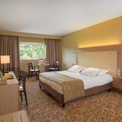 Hotel Lyon Métropole комната для гостей фото 4