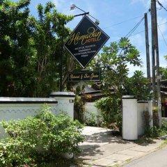 Отель Hemadan Шри-Ланка, Бентота - отзывы, цены и фото номеров - забронировать отель Hemadan онлайн