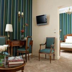 Hotel Mayfair Paris Стандартный номер фото 3