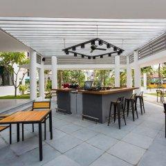 Отель Emm Hoi An Хойан бассейн