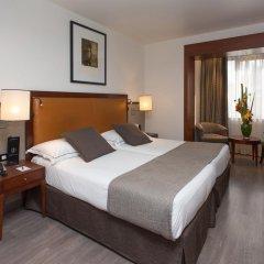 Отель Abba Balmoral 4* Стандартный номер с двуспальной кроватью фото 3