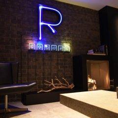 Отель Risveglio Akasaka Япония, Токио - отзывы, цены и фото номеров - забронировать отель Risveglio Akasaka онлайн интерьер отеля