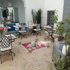 Отель Riad Chi-Chi Марокко, Марракеш - отзывы, цены и фото номеров - забронировать отель Riad Chi-Chi онлайн бассейн фото 3