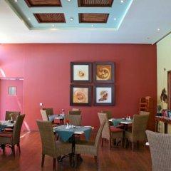 Отель Alva Hotel Apartments Кипр, Протарас - 3 отзыва об отеле, цены и фото номеров - забронировать отель Alva Hotel Apartments онлайн питание фото 3