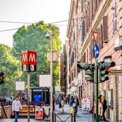 Отель Ad 2015 Guesthouse Италия, Рим - отзывы, цены и фото номеров - забронировать отель Ad 2015 Guesthouse онлайн спортивное сооружение