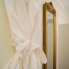 Отель Hotell Skeppsbron 2* Стандартный номер с двуспальной кроватью (общая ванная комната) фото 11