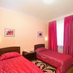 City Club Отель 4* Стандартный номер с разными типами кроватей фото 3