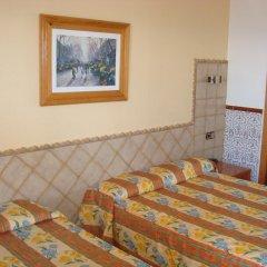 Univers Hotel 3* Стандартный номер с различными типами кроватей фото 3