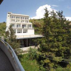 Отель Sevan Writers House Стандартный номер разные типы кроватей фото 5