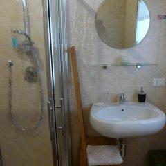 Отель B&B LA Garzetta Адрия ванная