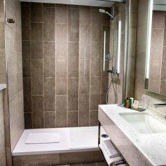 Отель Hilton Edinburgh Carlton 4* Стандартный номер с двуспальной кроватью фото 4