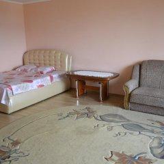 Апартаменты Studio Apartments Каменец-Подольский комната для гостей фото 2