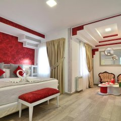Отель Hostal Alexis Madrid Мадрид комната для гостей фото 4