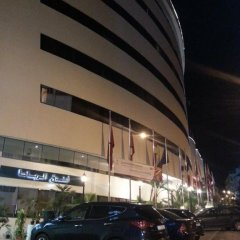 Hotel Rabat парковка
