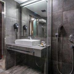 Отель 360 Degrees 3* Стандартный номер фото 12