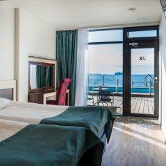 Апартаменты Pirita Beach & SPA Студия с различными типами кроватей фото 25