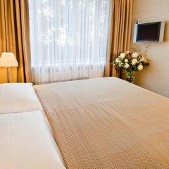 Гостиница Малахит 3* Улучшенный номер с разными типами кроватей фото 2
