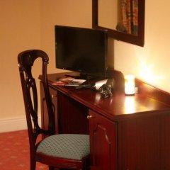 Отель Cratloe Lodge Self Service House удобства в номере