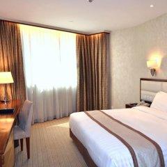 Grandview Hotel Macau 4* Номер Делюкс с разными типами кроватей фото 4