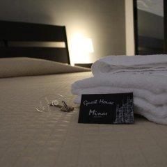 Minas Hostel 2* Стандартный номер с различными типами кроватей фото 13