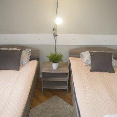 Мини-Отель Идеал Стандартный номер с разными типами кроватей фото 29