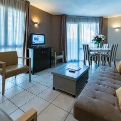 Отель ExcelSuites Residence 4* Люкс с различными типами кроватей фото 8