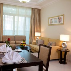 Montana Hotel Apartments Улучшенные апартаменты с различными типами кроватей