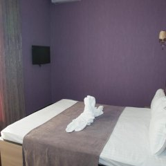 Eridana Hotel Номер Делюкс фото 12
