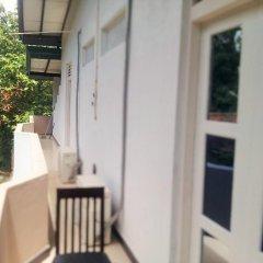 Отель B&B Osan балкон
