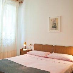 Отель La Casina di Zaira Италия, Римини - отзывы, цены и фото номеров - забронировать отель La Casina di Zaira онлайн комната для гостей фото 2