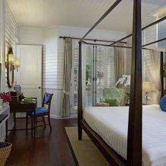 Отель Manathai Koh Samui 4* Номер Делюкс с различными типами кроватей фото 4