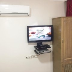 Nil Hotel 3* Стандартный номер с различными типами кроватей фото 6