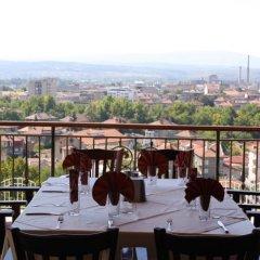 Отель Zornica Hotel Болгария, Казанлак - отзывы, цены и фото номеров - забронировать отель Zornica Hotel онлайн балкон