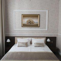 Гостиница iArcadia City Garden 2* Апартаменты разные типы кроватей фото 6