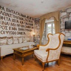 Boutique Hotel Astoria 4* Улучшенный номер с различными типами кроватей фото 8