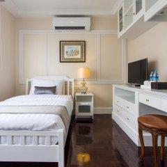 Отель The Ritz Aree 3* Стандартный номер с различными типами кроватей (общая ванная комната) фото 4