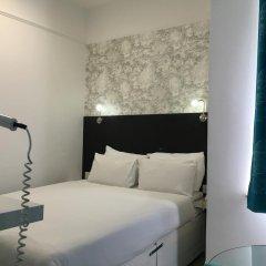 Euro Hotel Clapham 3* Стандартный номер с различными типами кроватей фото 6