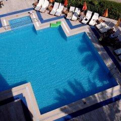 Отель Viking Nona Beach бассейн фото 2