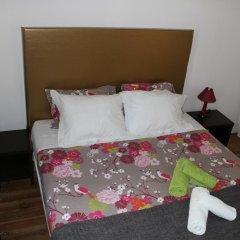 Отель Geekco Hostel Португалия, Пениче - отзывы, цены и фото номеров - забронировать отель Geekco Hostel онлайн комната для гостей фото 3
