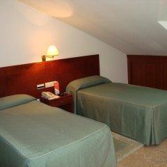 Отель Bahia Bayona 3* Стандартный номер фото 5