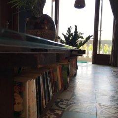 Отель An Bang Garden House гостиничный бар