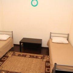 Хостел Столичный Экспресс Кровать в общем номере с двухъярусной кроватью фото 8
