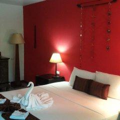 Surin Sweet Hotel 3* Номер Делюкс с двуспальной кроватью фото 25