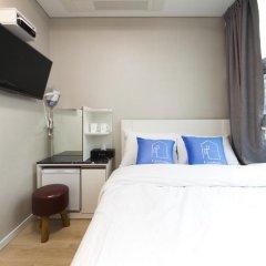 Stay 7 - Hostel (formerly K-Guesthouse Myeongdong 3) Стандартный номер с двуспальной кроватью фото 14